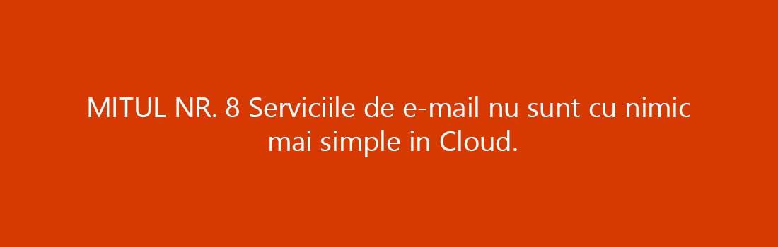 MITUL NR. 8 Pepas Cloud